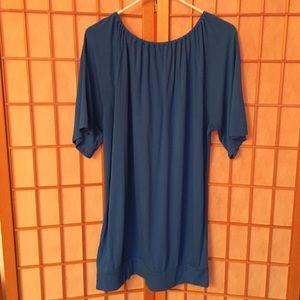 a.n.a Tops - a.n.a short sleeve shirt